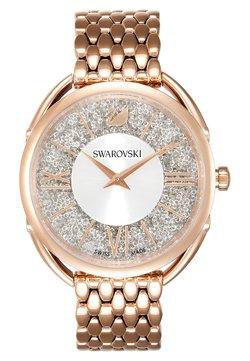 Swarovski - GLAM PRO - Montre - rose gold-coloured/transparent