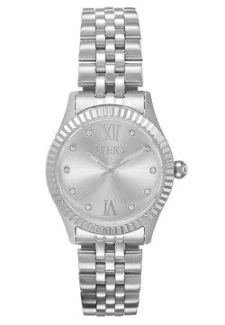 LIU JO - TINY - Montre - silver-coloured