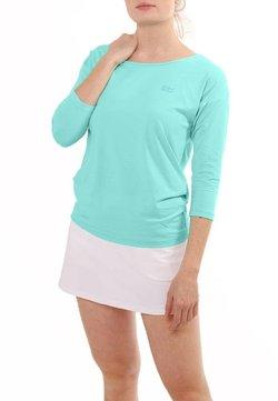 SPORTKIND - Langarmshirt - mint