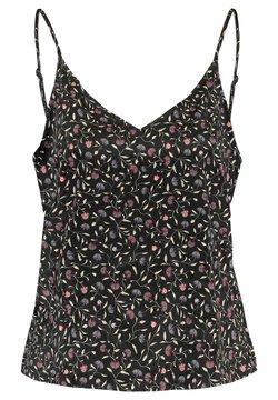 America Today - SINGLET LULU - Nachtwäsche Shirt - flower pink