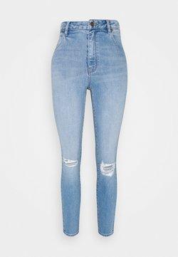 Rolla's - EASTCOAST ANKLE - Jeans Skinny Fit - ocean worn