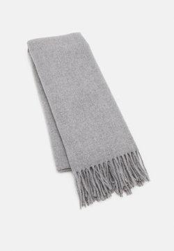 ARKET - SCARF - Szal - grey medium