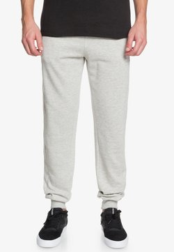 DC Shoes - REBEL - Jogginghose - light grey
