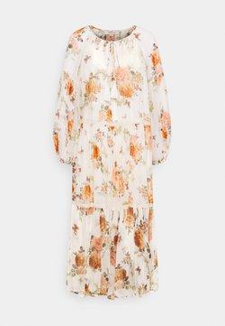 Derhy - SANTANDER DRESS - Freizeitkleid - off white