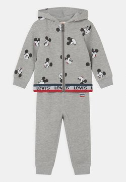Levi's® - ZIP UP TAPING SET - Survêtement - grey