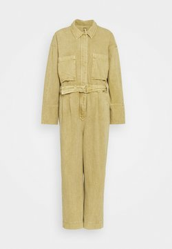 Free People - WAYWARD SUPER SLOUCH COVE - Combinaison - ginger