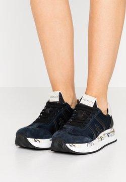 Premiata - CONNY - Sneaker low - black