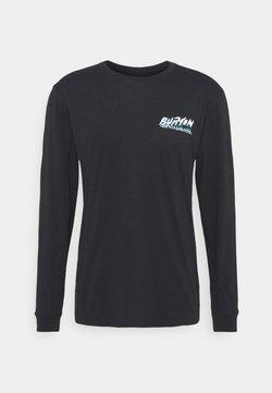 Burton - LARSON TEE - Maglietta a manica lunga - true black