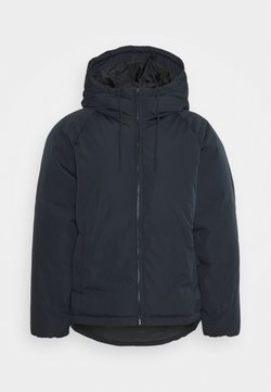 Scotch & Soda - HOODED JACKET - Winterjacke - night