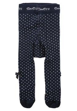 Ewers - Panty - dark blue