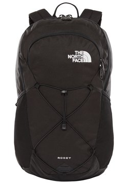 The North Face - Tagesrucksack - black