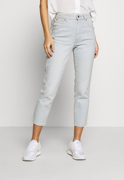 Wrangler - Slim fit jeans - blue rhapsody