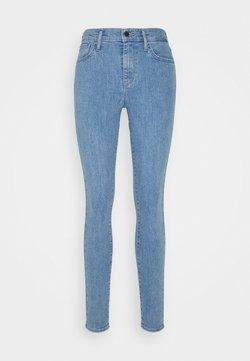 Levi's® - 720 HIRISE SUPER SKINNY - Jeans Skinny Fit - eclipse away
