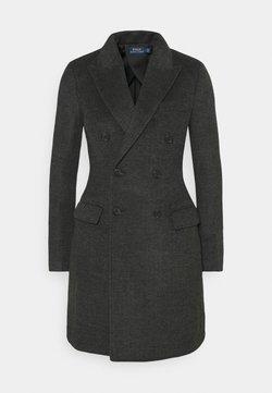 Polo Ralph Lauren - HVYWEIGHT  - Classic coat - charcoal