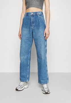 BDG Urban Outfitters - JUNO - Relaxed fit -farkut - mid vintage
