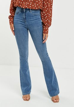 Next - Flared Jeans - blue