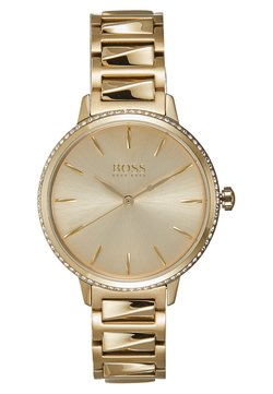 BOSS - SIGNATURE - Montre - gold-coloured