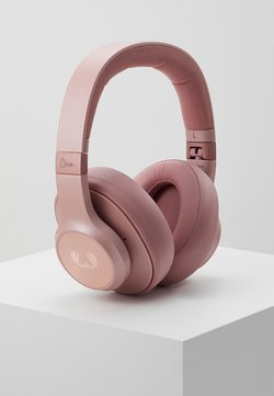 Fresh 'n Rebel - CLAM ANC WIRELESS OVER EAR HEADPHONES - Kuulokkeet - dusty pink
