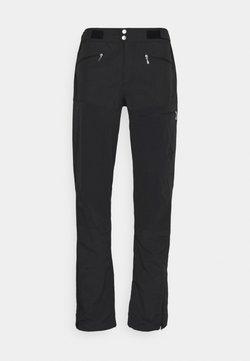 Norrøna - BITIHORN LIGHTWEIGHT PANTS - Trousers - caviar