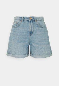 ONLY Tall - ONLPHINE LIFE - Jeans Shorts - light blue denim