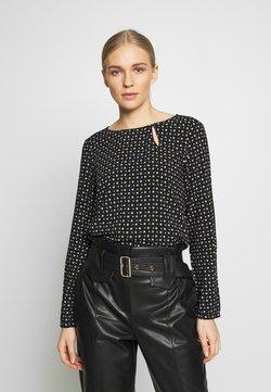 Esprit - BLOUSE - Bluse - black