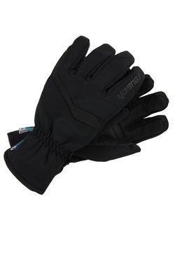 Reusch - RUBEN TOUCH TEC™ - Fingerhandschuh - black