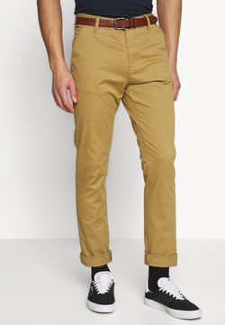 INDICODE JEANS - GOVER - Chinot - amber