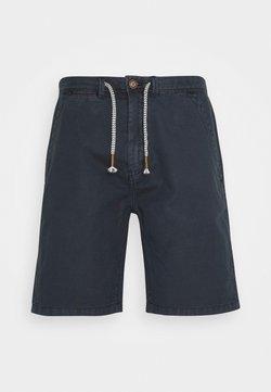 INDICODE JEANS - STARK - Shorts - navy