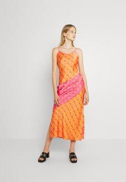 Never Fully Dressed - SPLIC DRESS - Maxiklänning - multi