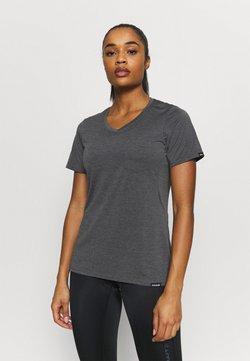 Dakine - CADENCE - T-Shirt print - castlerock