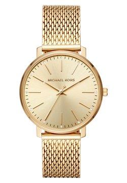 Michael Kors - PYPER - Horloge - gold-coloured
