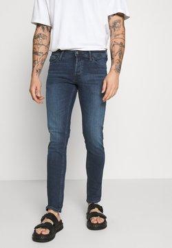Jack & Jones - JJIGLENN JJORIGINAL - Slim fit jeans - blue denim