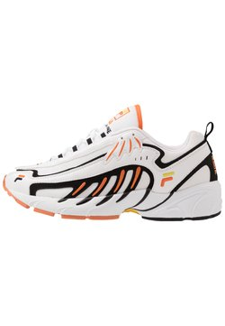 Fila - ADL99 - Sneaker low - white/black