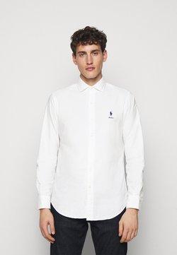 Polo Ralph Lauren - OXFORD - Koszula - white