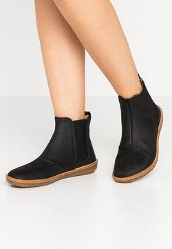 El Naturalista - CORAL - Korte laarzen - pleasant black
