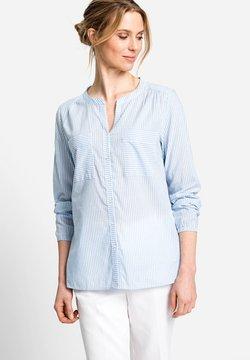 Olsen - Bluse - blau