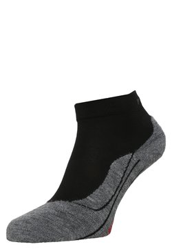 FALKE - Sportsocken - black/grey