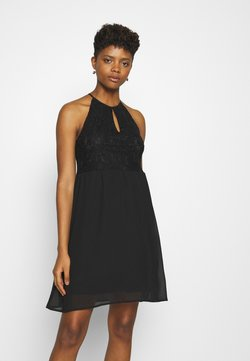 Vila - VIEYTELIA DRESS - Robe de soirée - black