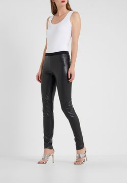 Marc Cain - Leggings - Hosen - black