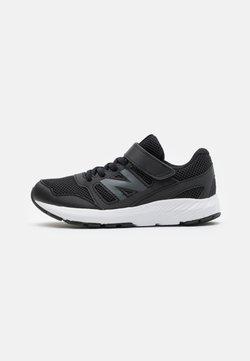 New Balance - Hardloopschoenen neutraal - black