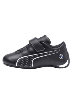 Puma - BMW M MOTORSPORT FUTURE CAT ULTRA - Lauflernschuh - anthracite/white