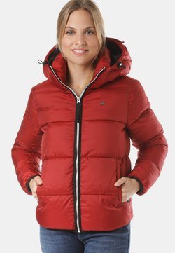 G-Star - Winterjacke - red