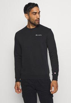 Champion - LEGACY CREWNECK - Sweater - black