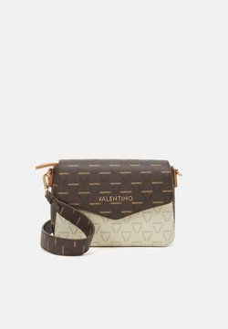 Valentino Bags - LITA - Across body bag - cuoio/multicolor
