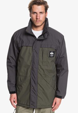 Quiksilver - Winterjacke - forest night