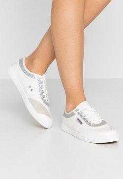 Kawasaki - DANCE - Sneakers - silver