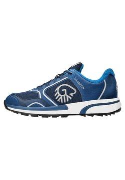 Giesswein - WOOL CROSS X - Sneaker low - dark blue