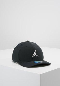 Jordan - SNAPBACK - Cap - black/white