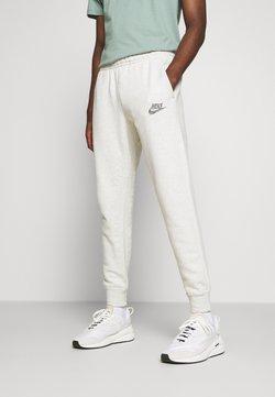 Nike Sportswear - JOGGER  - Jogginghose - multicolor/white