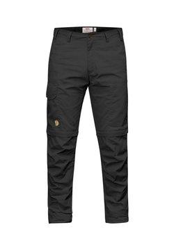 Fjallraven for Urban Outfitters - KARL - Stoffhose - dunkelgrau (229)